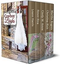 Cowboy Brides