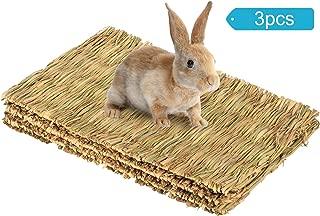grass mat for bunny