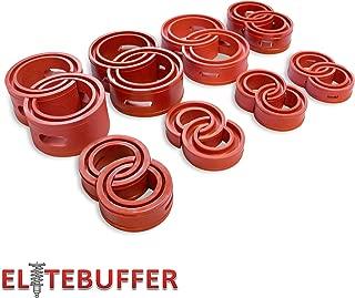 Best coil spring stiffener Reviews