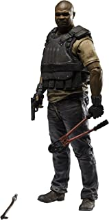 McFarlane Toys The Walking Dead TV Series 9 T-Dog Action Figure