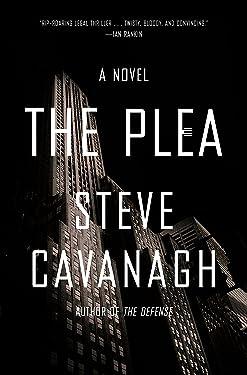 The Plea: A Novel (Eddie Flynn Book 2)