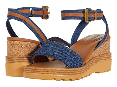 See by Chloe SB34112A (Denim) Women
