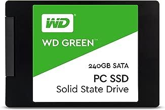Western Digital 240GB Green 2.5