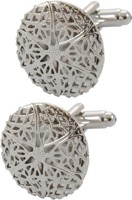 COLLAR Direct stock discount AND CUFFS LONDON - Premium San Antonio Mall Gift Fili Box Cufflinks with