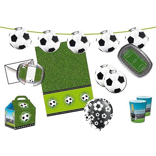 Fussball Geburtstag Amazon De