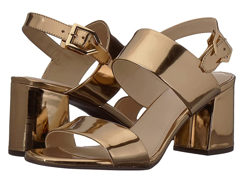 Cole Haan Avani City Sandal (Gold Specchio) Women