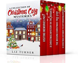 A Collection of Christmas Cozy Mysteries