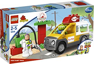 LEGO (レゴ) DUPLO Toy Story Pizza Planet Truck 5658 ブロック おもちゃ (並行輸入)
