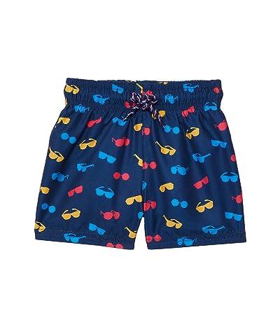 Appaman Kids Mid Length Swim Trunks (Infant/Toddler/Little Kids/Big Kids)