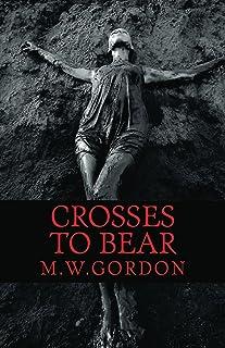 Crosses to Bear (Macduff Brooks Mystery Book 2)