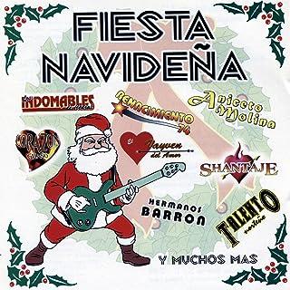 Fiesta Navidena