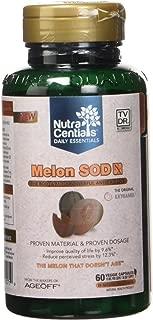 Best sod melon antioxidant Reviews