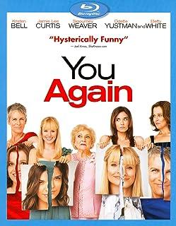 You Again | Blu-ray | Arabic Subtitle Included