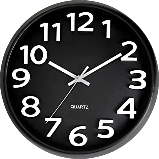 Best large contemporary wall clock Reviews