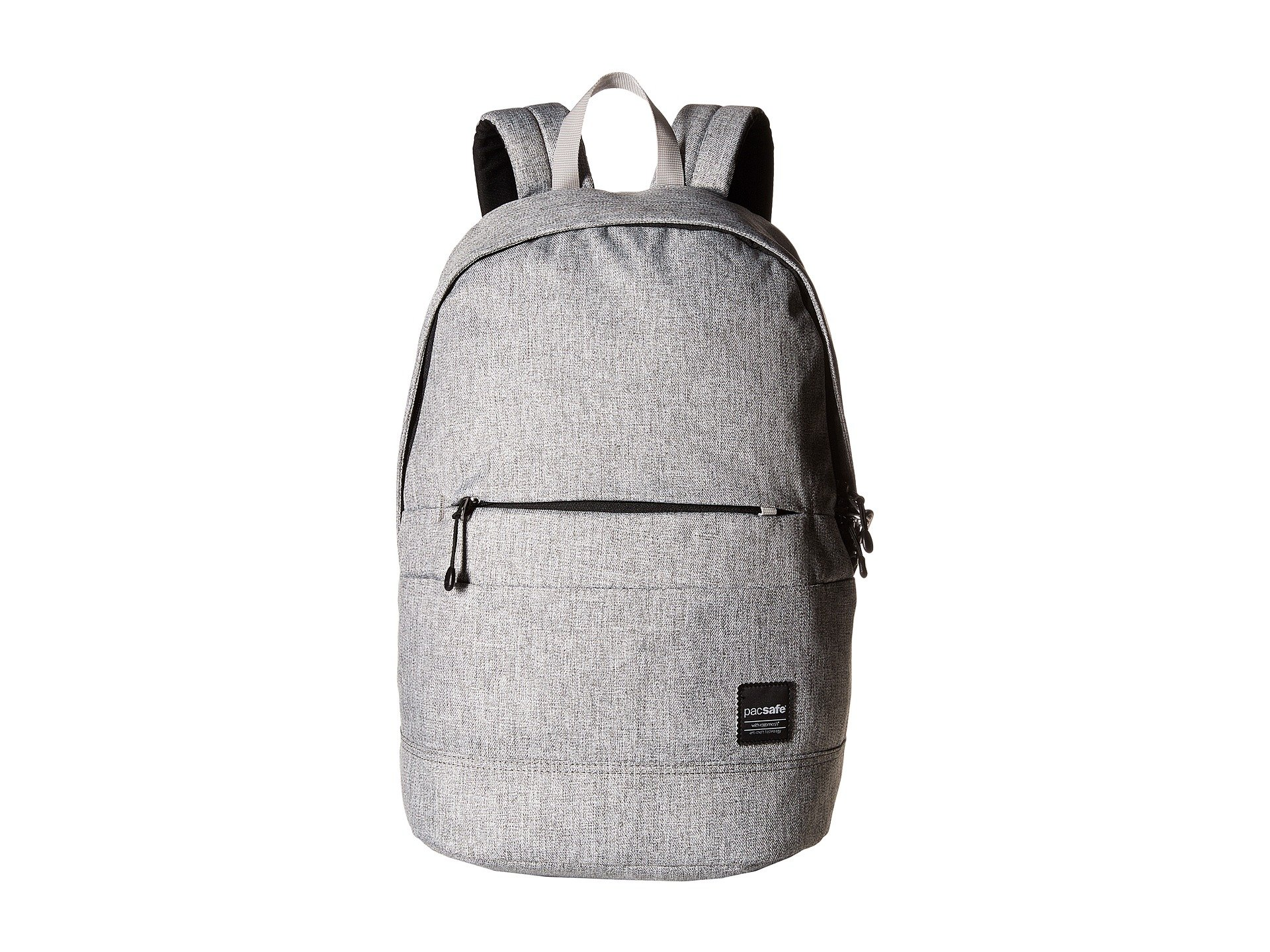 Grey Backpack Pacsafe theft Lx300 Slingsafe Anti Tweed 6S6qYgwzx