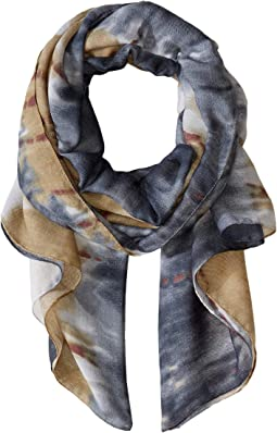 9bc994d623cdd Michael stars brushed plaid wrap, Women | Shipped Free at Zappos