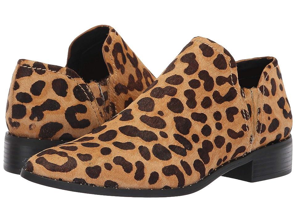 Steven Choncey-L (Leopard) Women