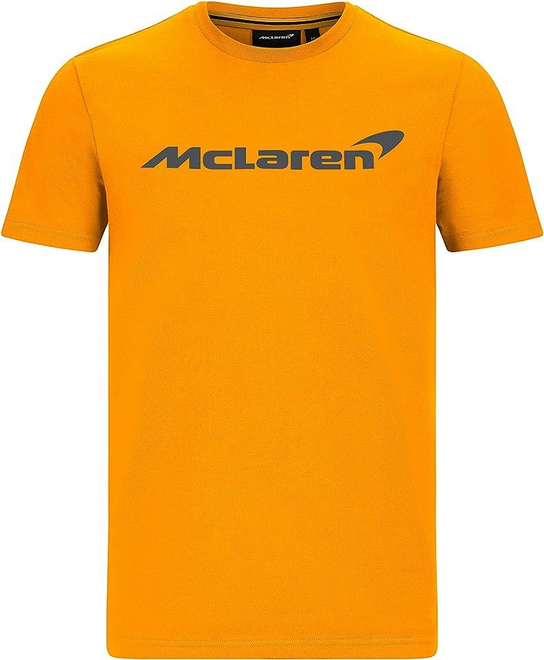 Offizielle Formel 1 Merchandise 2021 Kollektion - Herren - Essentials Tee - Kurze Ärmel