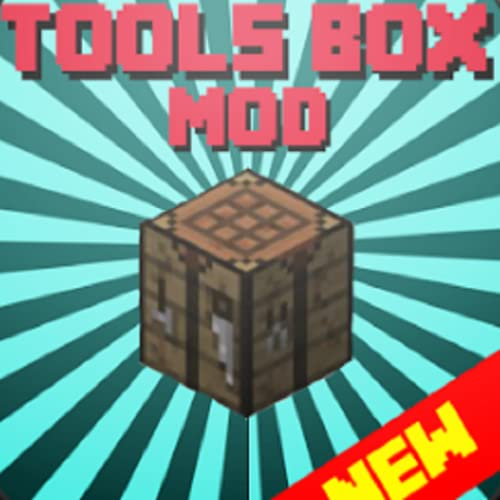 Best Tools Box Mod