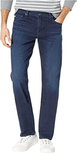 Graduate Tailored Leg Denim Jeans in Equation