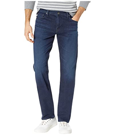 AG Adriano Goldschmied Graduate Tailored Leg Denim Jeans in Equation (Equation) Men