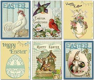 5x7 Blank Note Card Or Postcard Includes Envelope Spring Chicken Digital Art