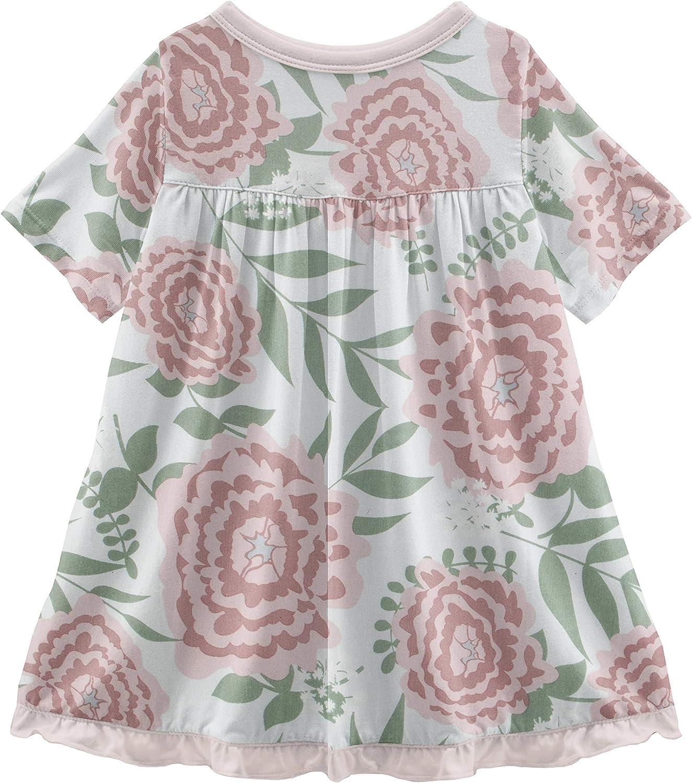 KicKee Pants Print Classic Ranking TOP11 Short Children online shopping Swing for Sleeve Dress