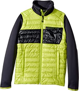 Obermeyer Kids Rowan Insulator Jacket (Big Kids)