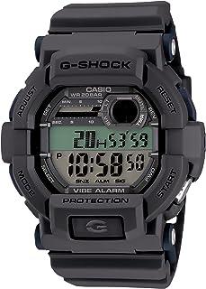28705c9d202c Amazon.com.mx  Gris - Relojes de Pulsera   Relojes  Ropa