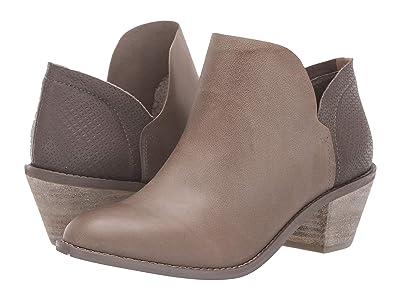 Kelsi Dagger Brooklyn Kenmare Ankle Boot (Warm Grey) Women