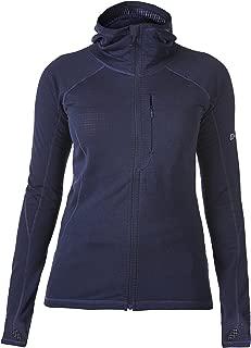 Berghaus Women's Smoulder Light Hooded Fleece Jacket