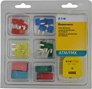 Bussmann EK Atm And Fmx Auto Fuse Emergency Kit