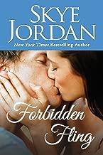 Forbidden Fling (Wildwood Book 1)