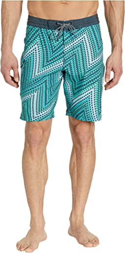 e307f933aae69 Men's Geometric Swim Bottoms + FREE SHIPPING | Clothing | Zappos.com