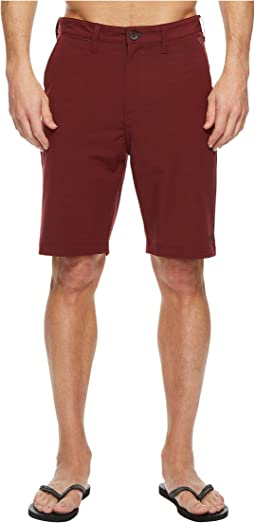 Crossfire X Slub Shorts