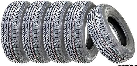 Best carlisle radial trail hd trailer tire st225 75r15 Reviews