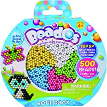 Beados 500 Beads Refill Pack