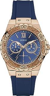 Guess - Reloj de pulsera para mujer con múltiples esferas