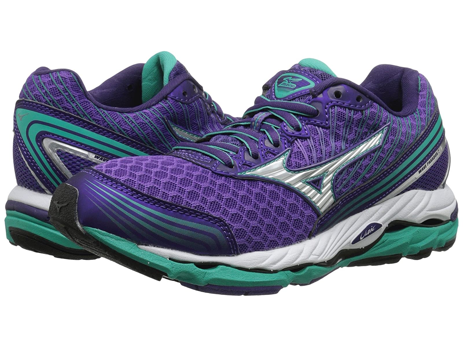 Mizuno Wave Paradox 2Cheap and distinctive eye-catching shoes