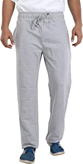 EASY 2 WEAR ® Men's Knitted Track Pant Comfort Fit (Plus Grey Colour
