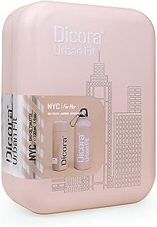 Dicora Urban Fit® BOX EDT NYC 100ML + Sport Bottle 500ML