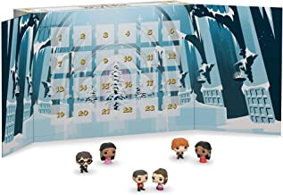 Funko Advent Calendar Harry Potter Calendrier de l'avent, 42753, Multicolore
