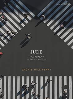 Jude Jackie Hill Perry