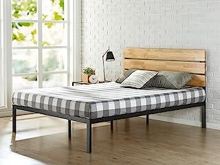 Amazon.es: cama pino