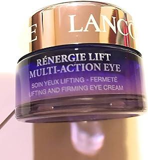 LANCOME RENERGIE LIFT ANTI AGING EYE CREAM 0.5 OZ LANCOME/RENERGIE LIFT MULTI-ACTION EYE CREAM .5 OZ LIFTING AND FIRMING EYE CREAM