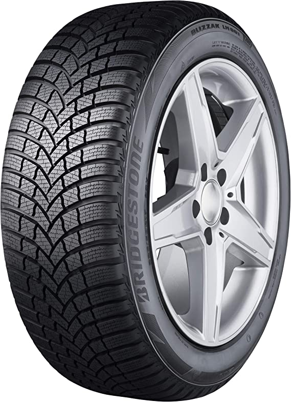 Bridgestone Blizzak Lm001 Evo 185 60 R15 84t C B 71 Winterreifen Pkw Auto