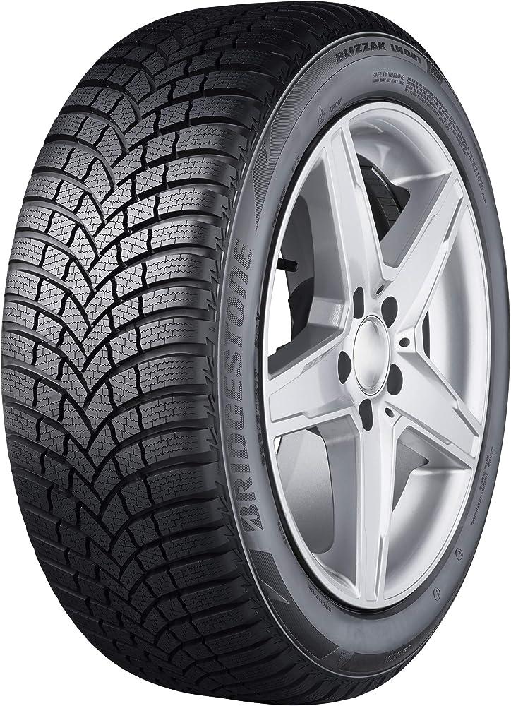 Bridgestone blizzak lm-001 evo m+s pneumatico invernale 205/55r16 91h BLIZZAK LM001 EVO