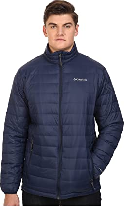 Columbia - Big & Tall Voodoo Falls 590 TurboDown Jacket