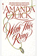 With This Ring (Vanza Book 1) Kindle Edition