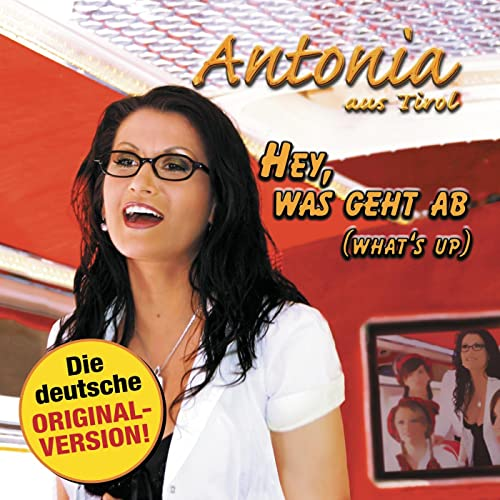 Hey, Was Geht Ab (What's Up) (Party Mix)